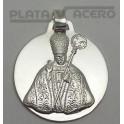 Medalla Plata San Fermín