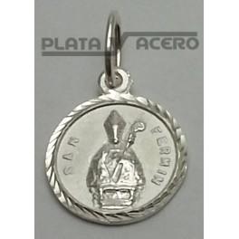 Medalla Plata Cerco San Fermín