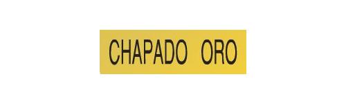 Chapado Oro